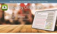 Olive-Tree-Bible-app